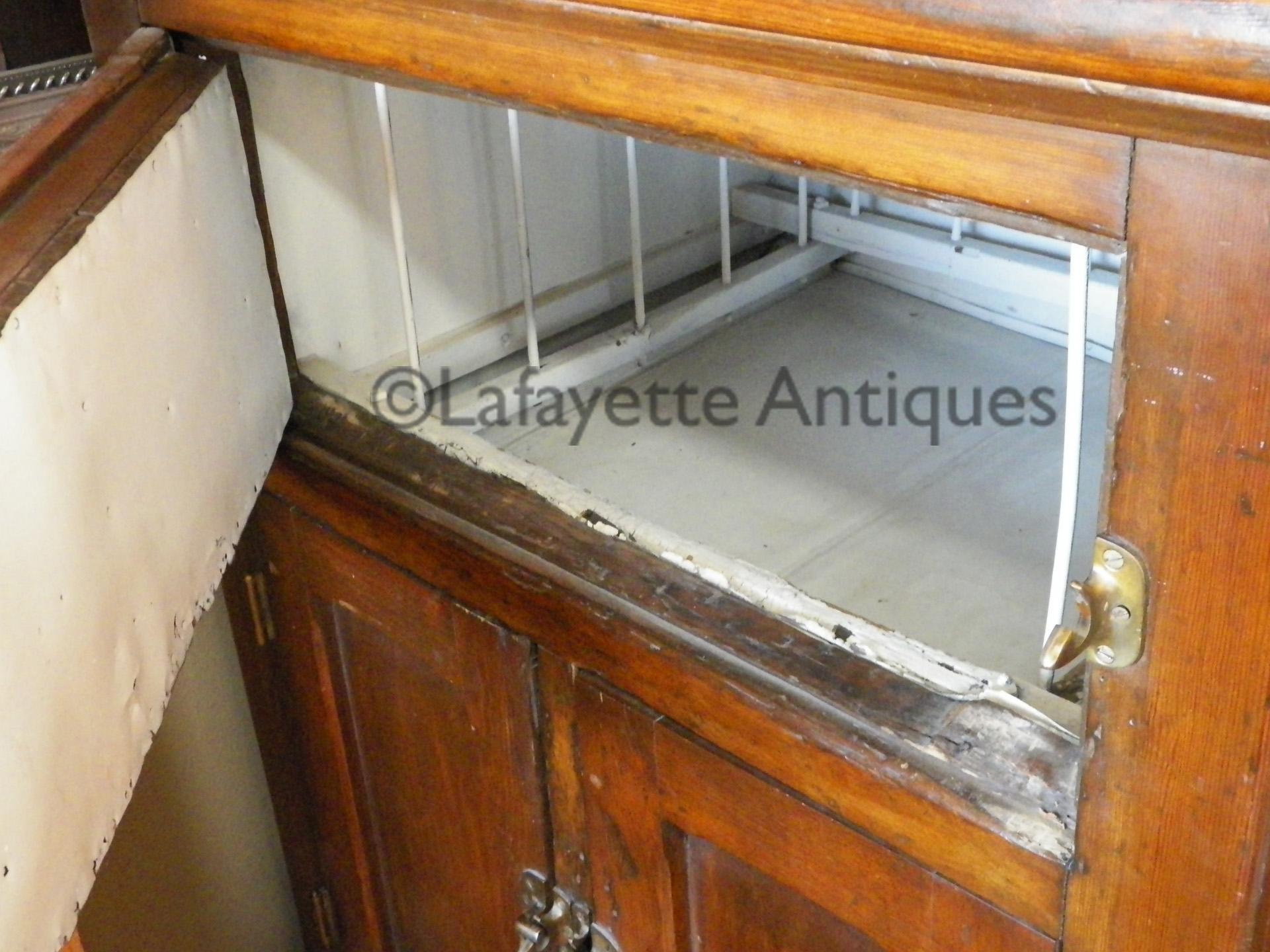 ice_box2 & ice box Archives - Lafayette Antiques u0026 Home Decor Aboutintivar.Com